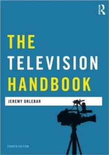 Image for The television handbook