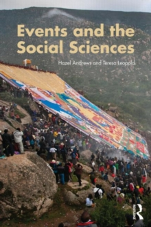 Image for Events and the social sciences