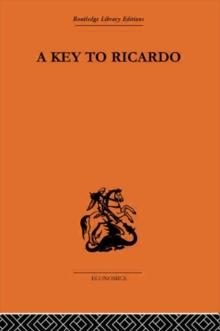A Key to Ricardo