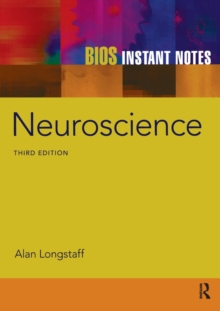 Image for BIOS instant notes in neuroscience