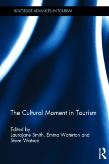 Image for The cultural moment in tourism