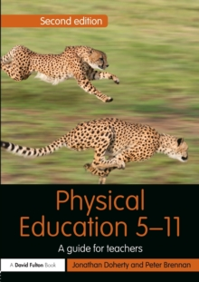 Image for Physical education 5-11  : a guide for teachers
