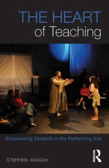 Image for Teaching questions  : empowering learning in the performing arts