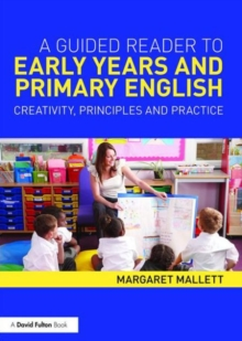 Image for Guided reader to primary and early years English