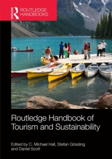 Image for The Routledge handbook of tourism and sustainability