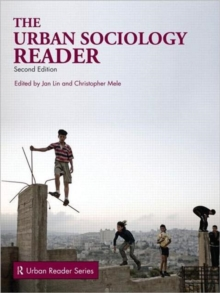 Image for The urban sociology reader