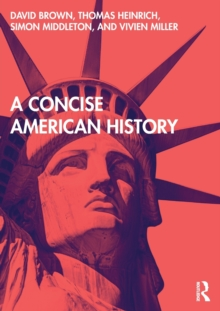 Image for A concise American history
