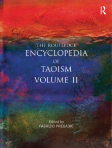 Image for The Routledge Encyclopedia of Taoism : Volume Two: M-Z