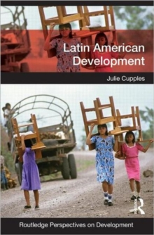 Image for Latin American development