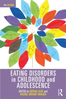 Image for Eating disorders in childhood and adolescence