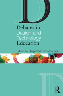 Image for Debates in design and technology education
