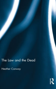 Image for The law and the dead