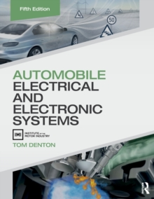 Image for Automobile electrical and electronic systems