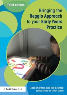 Image for Bringing the Reggio approach to your early years practice
