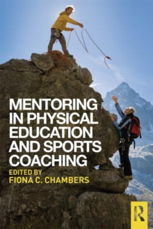 Image for Mentoring in physical education and sports coaching
