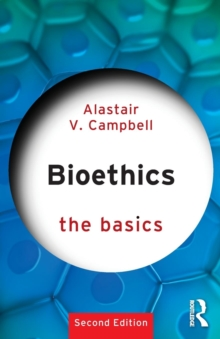 Image for Bioethics
