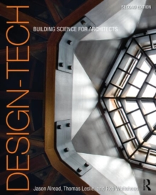 Image for Design-tech  : building science for architects