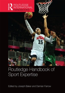 Image for Routledge handbook of sport expertise