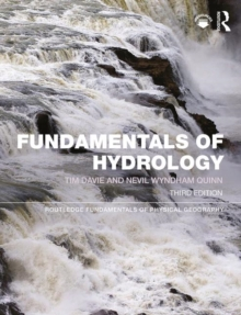 Image for Fundamentals of hydrology