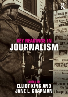 Image for Key readings in journalism