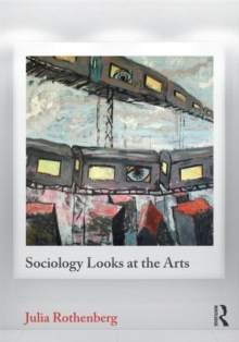 Image for Sociology looks at the arts