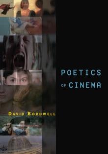 Image for Poetics of cinema