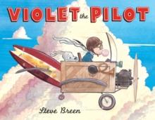 Image for Violet the pilot