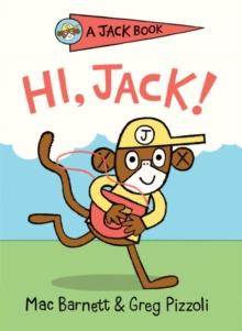 Image for Hi, Jack!