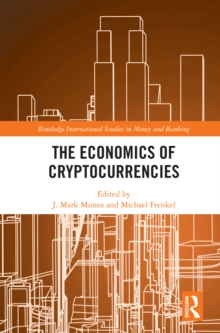 Image for The Economics of Cryptocurrencies
