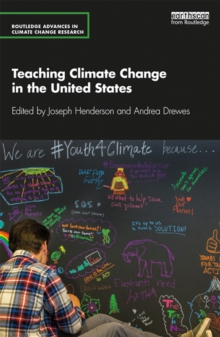Image for Teaching Climate Change in the United States
