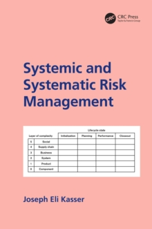 Image for Systemic and Systematic Risk Management