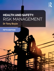 Image for Health and safety: risk management