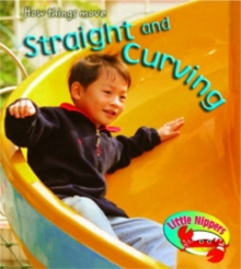 Image for Straight and curving