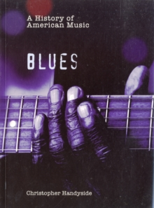 Image for A history of blues