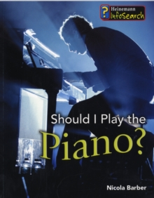Image for Should I learn to play the piano?