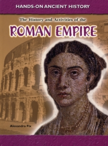 Image for History and activities of the Roman Empire