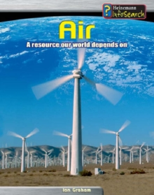 Image for Air  : a resource our world depends on