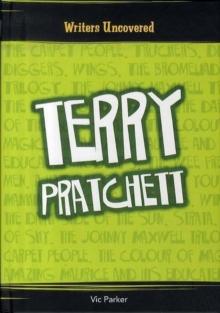 Image for Terry Pratchett