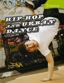 Image for Hip-hop and urban dance