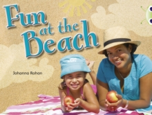 Image for Bug Club Non-fiction Lilac Fun at the Beach 6-pack