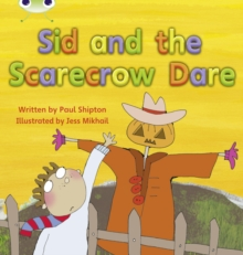 Image for Bug Club Phonics Set 22 Sid and the Scarecrow Dare