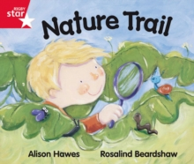 Image for Rigby Star guided Red Level: Nature Trail Single