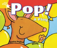 Image for Rigby Star Guided 1 Yellow Level:  Pop! A Play Pupil Book (single)