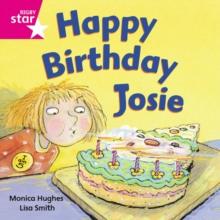 Image for Happy birthday Josie