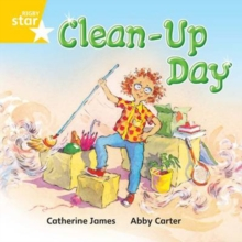 Image for Clean up day
