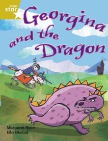 Image for Georgina and the dragon