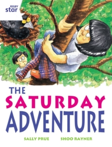 Image for The Saturday adventure