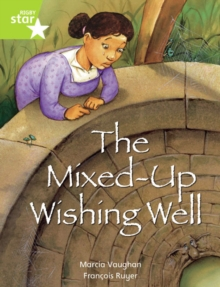 Image for The mixed-up wishing well