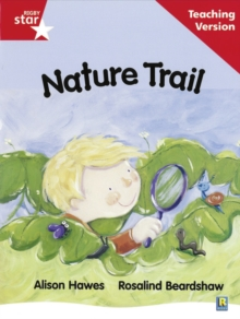 Image for Rigby Star Guided Reading Red Level: Nature Trail Teaching Version