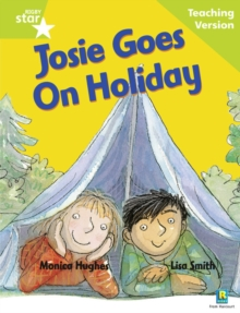 Image for Josie goes on holiday, Monica Hughes, Lisa Smith: Teaching version